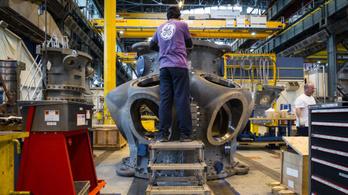 19,5 milliárd forinttal támogatja a magyar állam a ghánai villamosenergia-termelés fejlesztését