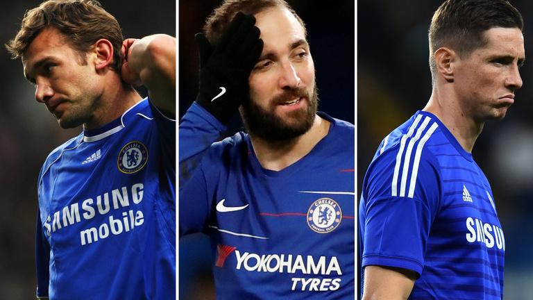 Torres, Sevcsenko vagy D. Costa lesz a Chelsea-csatárból?
