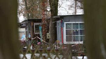 Több mint 1000 pedofil bűncselekményt követhetett el 3 német férfi