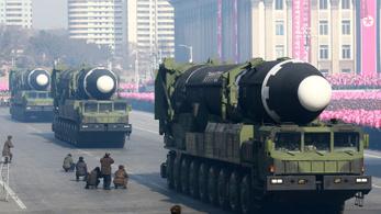 Moszkva tavaly titokban atomerőmű építését ajánlotta fel Észak-Koreának