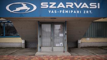 A csőd ellenére életben marad a Szarvasi márka