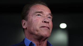 Schwarzenegger: Vajna egy igazán tökös férfi volt