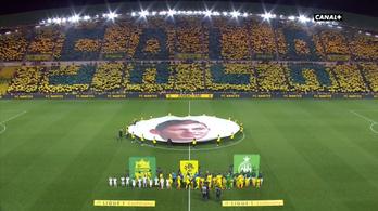Volt klubja is megemlékezett az eltűnt focistáról