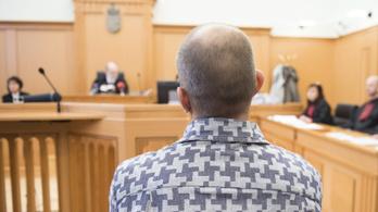 15 év fegyházat kapott a Balla Irma meggyilkolásával vádolt férfi