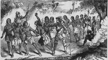 Klímaváltozást okozott az indiánok tömeges halála