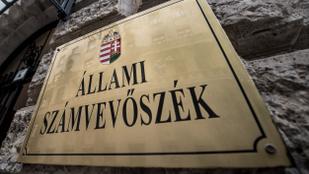 ÁSZ: gondok vannak a nemzetközi korrupciós rangsorokkal