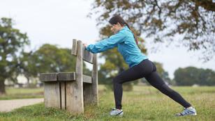 Mégsem tesz jót a nyújtás edzés után?
