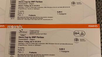 Sokalltam, hogy 0 eurós jegyekért 132 ezret fizetek