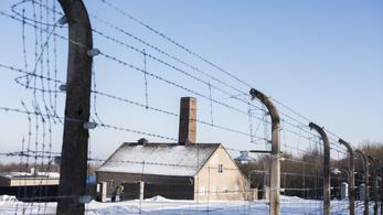 Egykori koncentrációs tábor területére települne át a sültkolbász múzeum Németországban
