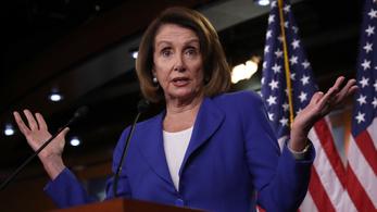 Az amerikai képviselőház elnöke szerint szó sem lehet a falról