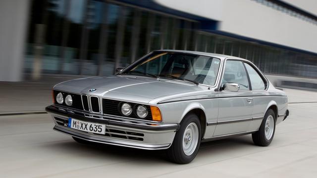6-os BMW: gyönyörű, tartós, de nem egy ficánkoló ebihal