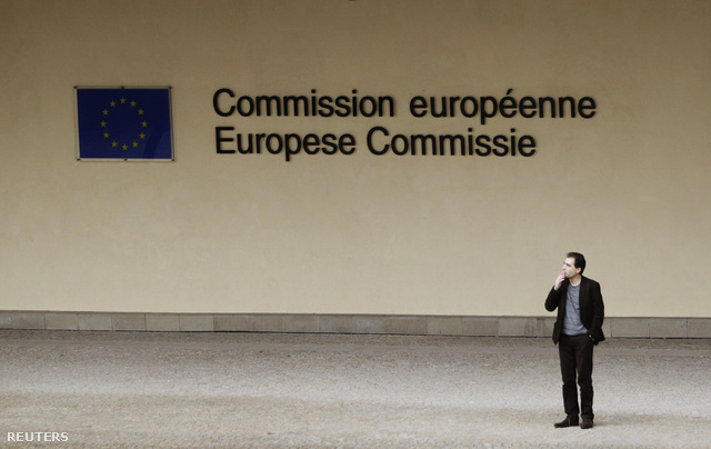 Eközben Brüsszelben