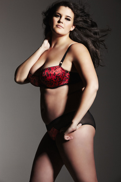 tk3s sn ann summers new face2