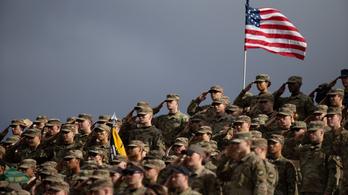 Egyre több a szexuális erőszak és zaklatás az amerikai katonai akadémiákon