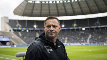 Dárdai: A magyar foci egyetlen fejlődési útja a külföld