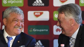 Az MLSZ szerint 2030-ig biztosan az államnak kell eltartania a magyar futballt