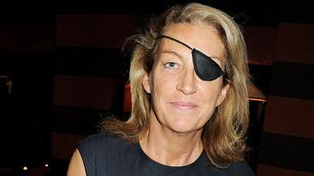 302 millió dollár kártérítés Marie Colvin szíriai haláláért