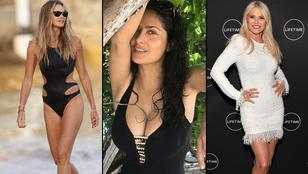Csak valami génmutáció lehet a magyarázat arra, hogy ezek a celebnők 50 felett is ilyen szexik