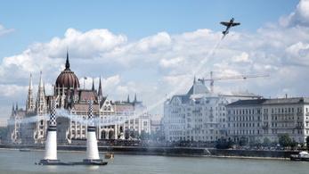 Az LMP szerint engedély nélkül árulja a jegyeket a nyári air race