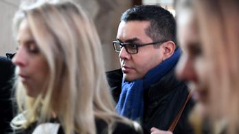 Nem erőszakért ítéltek el két francia elitrendőrt