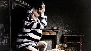 Ilyen étrenden életek a 19. századi rabok