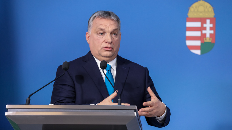 You probably have more savings than Viktor Orbán, Hungary's prime minister