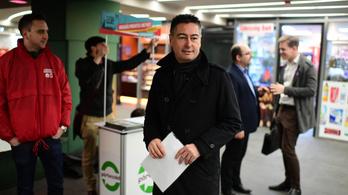 Horváth Csaba visszaveszi a Városligetet, ha főpolgármester lesz