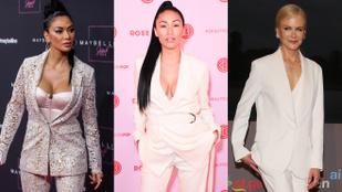 Ha ön a szexit szereti, ebben a heti trendben Nicole Scherzingerre szavaz