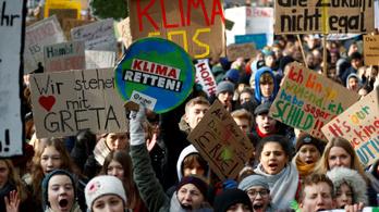 Lemondott a flamand környezetvédelmi miniszter, miután összeesküvésnek nevezte a klímaváltozás elleni tüntetéseket