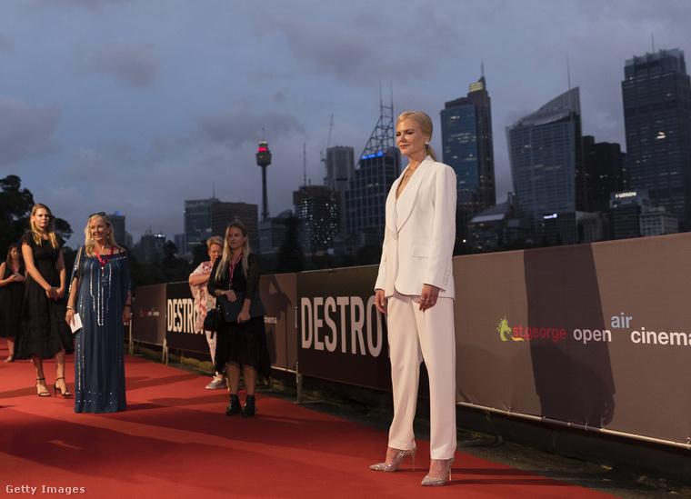 1. Nicole Kidman