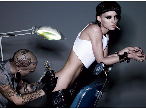 Rooney Marát tetoválják.