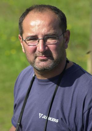 Fábián Tamás,  a Természeti Földrajzi és Geoinformatikai Tanszék oktatója az egyik áldozat