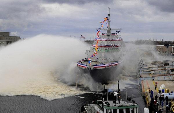 Fotó: US Navy