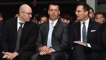 Végsőkig tartó harcot ígért a Jobbik elnöke