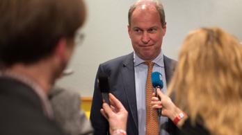 A holland parlament delegációja lemondta a budapesti utat, mert a kormány nem fogadja őket