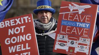Brexit-para: óriásit zuhant a brit autóipar és még csak most jön a java