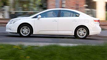 Gázosítanám az Avensist