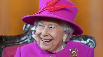 Újból elővették az angol királynő evakuálásáról szóló terveket a brexit miatt