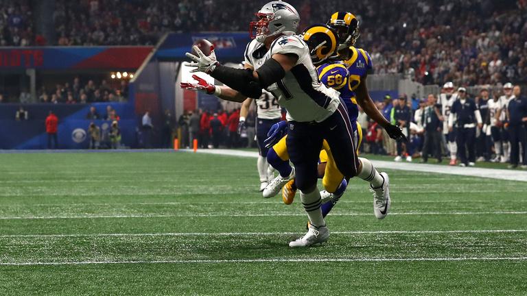 Egyetlen villanás döntötte el a Super Bowlt