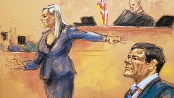 El Chapo 13 éves kislányokat erőszakolhatott meg, akiket csak az ő