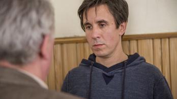 Vádat emeltek Czeglédy Csaba és társai ellen