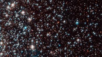 Véletlenül fedeztek fel egy galaxist