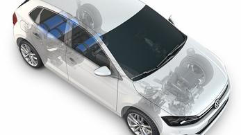 Messzebb mennek gázzal az új CNG-s Volkswagenek