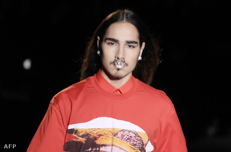 Givenchy, 2012-2013. ősz-tél
