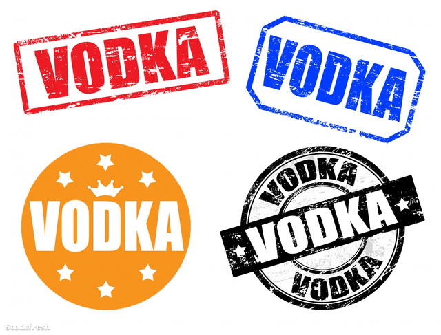 stockfresh 1290136 vodka-stamps sizeM