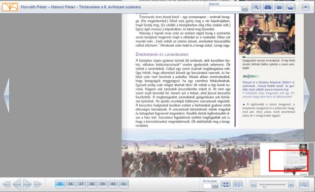 E-könyv a számítógépre