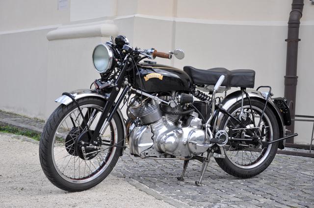 Sokak szerint ez a világ legszebb motorja. Egyetértek velük