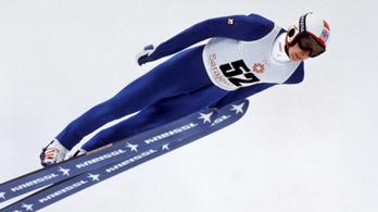 Meghalt a négyszeres olimpiai bajnok Matti Nykänen