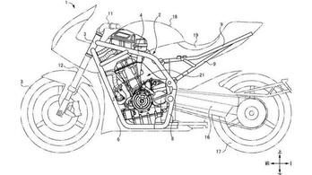 Újabb lépéssel került közelebb a gyártáshoz a Suzuki turbós motorja