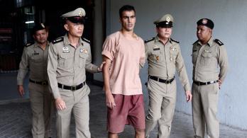 Az életét félti, kínzástól tart a menekült futballista